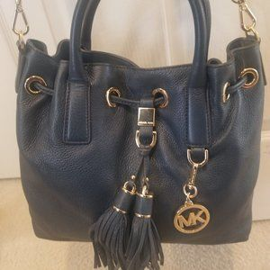 Michael Kors Bucket Handbag